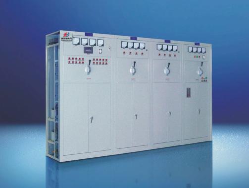 PGL1/2型交流低压配电屏